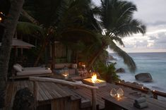 Pamper Your Senses at North Island Villa, Seychelles | http://www.designrulz.com/design/2014/07/pamper-your-senses-at-north-island-villa-seychelles/