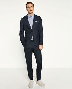 Мужские брюки | ZARA Российская Федерация