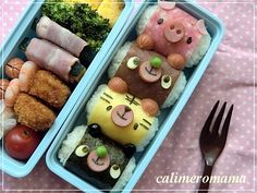onigiri animals