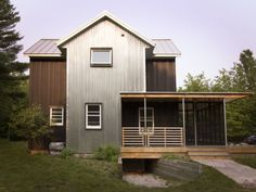 Alchemy Architects | Home of the weeHouse