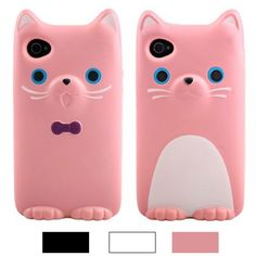 A cute phone case to share!  You abd your bff can have matching phone cases or even a special someone <3