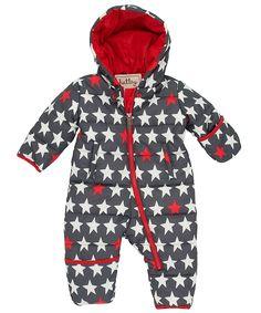 Tuta Termica Invernale Stella Stellina|-|Abbigliamento Neonato e Bambini