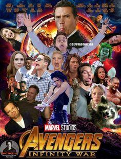 marvel avengers Ha Marvel fan vagy akkor itt a helyed kpek gifek videk a by Avengers Humor, Marvel Avengers, Marvel Jokes, Marvel Comics, Funny Marvel Memes, Dc Memes, Marvel Actors, Marvel Heroes, Avengers Poster