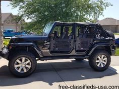 listing 2012 Jeep Wrangler is published on Free Classifieds USA online Ads - http://free-classifieds-usa.com/vehicles/cars/2012-jeep-wrangler_i40079