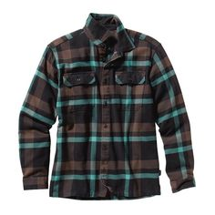 Wear it for years. The Patagonia Men's Long-Sleeved Fjord Flannel Shirt is made of organic cotton flannel for rugged warmth in cooler weather. Neo Grunge, Grunge Style, Soft Grunge, Tokyo Street Fashion, Le Happy, Doc Martens, Grunge Outfits, Casual Shirts For Men, Men Casual