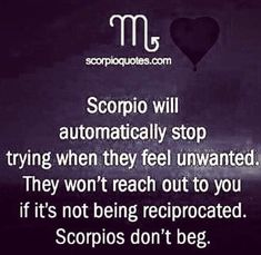 Some astronomy about horoscope of scorpio so I guess my advice would be love them shoe them attention care for them. Le Zodiac, Scorpio Zodiac Facts, Astrology Scorpio, Scorpio Traits, Scorpio Love, Scorpio Horoscope, Scorpio Woman, My Zodiac Sign, Zodiac Quotes