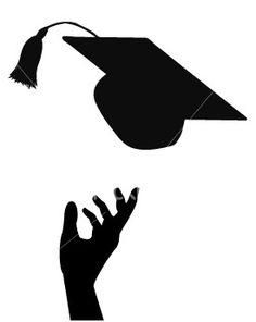 Graduation Hat Clipart · Graduation Cap Photos ...
