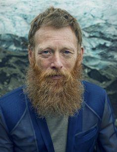 Klaus Thymann i-D Iceland - World Photography Organisation
