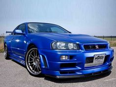 Paul Walker's GT-R From Fast & Furious Is Listed For Auction The Nissan Skyline GT-R became an iconic car especially after the sudden death of Paul Walker. His character was driving this R34 in most of the F&F movies and made it a celebrity on itself. And now the one that Paul drove in FF 4 is going to be auctioned and everyone can place their...
