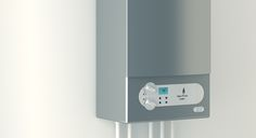 Combination Combi Boilers:  Combi boilers are generally the most energy efficient gas boilers that can be fitted in a home. They are also the least expensive to install, hence they are very popular with the majority of home owners.