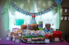 Love the sign Merida the Brave Birthday Party Ideas | Photo 1 of 11 | Catch My Party