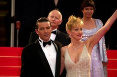 Голливудские актеры Антонио Бандерас и Мелани Гриффит получили официальный развод