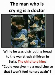 Pray for Syria. All the innocent children, the elderly, may the end of your journey will be in Paradise. Paradise where no one will cry and suffer. That is your reward Wow Facts, Real Facts, Real Life Heros, Heart Touching Story, Interesting Facts About World, General Knowledge Facts, Intresting Facts, Unbelievable Facts, Amazing Facts
