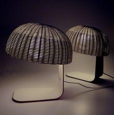LAMPARA NUBE NUBE TABLE LAMP