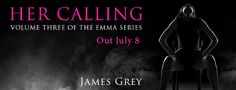 Book three of the Emma series is going live as we speak! https://www.amazon.com/dp/B072NBMPXS