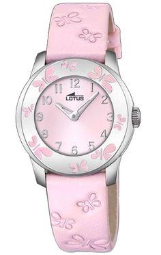Reloj Lotus cadete 18272/2