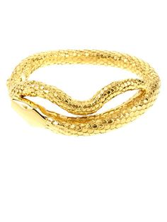 Editor's Choice: Best Holiday Gifts - Jennifer Alfano, Contributor - Aurelie Bidermann bracelet, $610