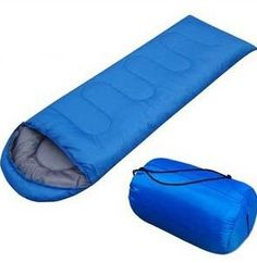 Greatsum Sleeping Bag Envelope Lightweight Portable Waterproof Comfort With Compression Sack Great For 4 Season Traveling Camping Hiking Outdoor Activities SINGLE >>> Learn more by visiting the image link. (This is an affiliate link)
