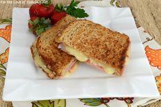 1000+ images about Sandwiches on Pinterest | Banh mi sandwich, Caprese ...