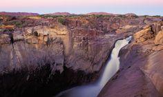 Augrabies Falls (Ariadne Van Zandbergen) - South Africa