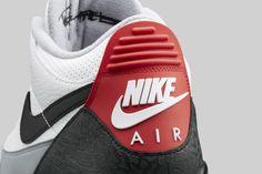 4029e69fa45190 Nike Air Jordan III Retro NRG
