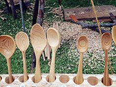 More recently I have broadened my interests and now create own style of greenwood furniture as well as traditionally crafted wooden household utensils Green Woodworking, Household, Traditional, Tools, Tableware, Artist, Handmade, Crafts, Furniture