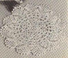 Free Crochet Patterns by lynn