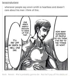 Give Erwin some love too