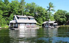 July 12 - Lake Muskoka Poker Run   Muskoka Cottages