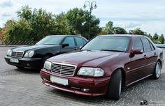 W210 vs W202 AMG VS W124 vs BMW E39 — logbook Mercedes-Benz E-class Любовница   DRIVE2