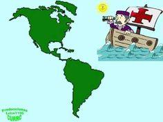 Canción Infantil Cristobal Colón - YouTube