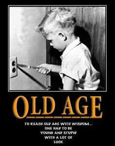 Memebase - old age - All Your Memes In Our Base - Funny Memes - Cheezburger Funny Motivational Pictures, Funny Pictures, Funny Quotes, Funny Memes, Hilarious, Jokes, Inspirational Quotes, Car Memes, Sarcastic Quotes