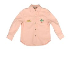 STELLA McCARTNEY KIDS | Blouses & Shirts | Boys's STELLA McCARTNEY KIDS Blouses & shirts