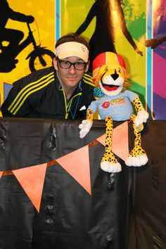 Hello Coach and Checkers! See the Assembly Leader for details concerning the scripts and tips! cokesburyvbs.com