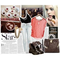 """Untitled #224"" by dollyness on Polyvore"