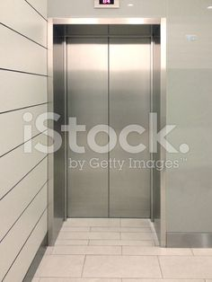 Elevator (Click for more) royalty-free stock photo