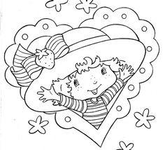 moranguinho-imagem-colorir.jpg (512×466)