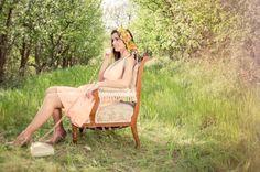 Spring fairy/ Tavasztündér http://harufoto.hu/  Clothes, jewellery and style: Rose Workshop  Ruha ékszer és stílus: Rózsa Műhely