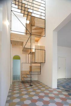 ARCHI-NAUTA. An Italian point of view on Arts, Design, Architecture: ESCHER TODAY: FRANCESCO LIBRIZZI !!