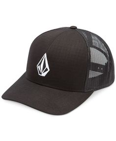 Volcom Full Stone Cheese Hat Hats For Men cad00e8f6