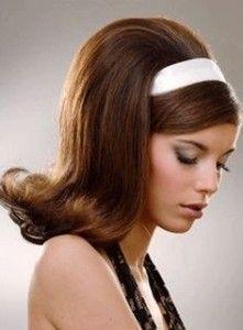 60er Jahre Frisuren Trendfrisuren 70er Jahre Frisur 1960 Frisuren