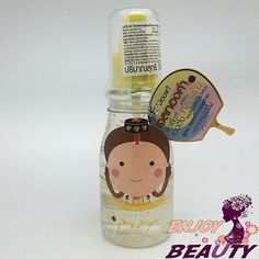 CATHY DOLL KARMART GOLD & SNAIL BABY BRIGHT ROMANTIC TIME BODY MASK REGISTERMAIL