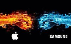 Samsung vs apple   #samsung #apple