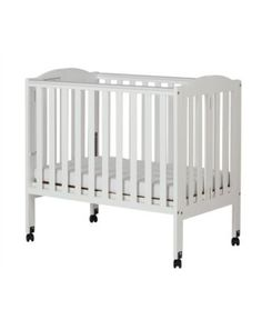 Mini crib mattress dream on me portable crib mattresses toddler beds best full size folding cribs on wheelsMini Crib Vs Standard What Is The Difference [. Crib Mattress, Crib Bedding, Cot, Baby Furniture, Rustic Furniture, Furniture Cleaning, Furniture Logo, Funky Furniture, Furniture Ideas