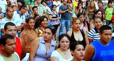 Latinoamérica se debe de adaptar al cambio climático - http://www.meteorologiaenred.com/latinoamerica-se-adaptar-al-cambio-climatico.html