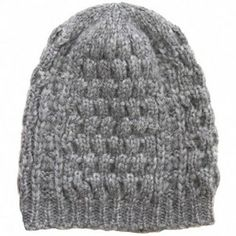 Warming our East Coast friends with #niconico spin cable beanie (heather) on sale $27.60
