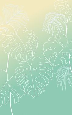 Gratis Smartphone / Iphone Wallpaper - Tropical Birds
