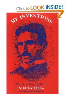 My Inventions - The Autobiography of Nikola Tesla  --> watch the proof vid of my 800 a day system 800PerDay.com
