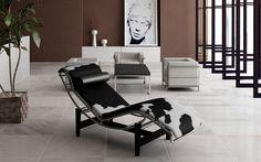 Le Corbusier LC4 decodesign / Décoration