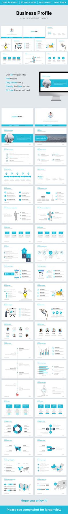 Sbox Business Keynote Template  Business Powerpoint Templates